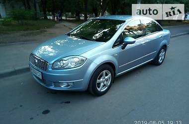 Fiat Linea 2007 в Одессе