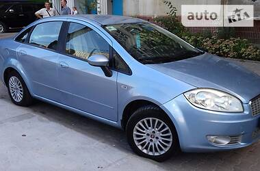 Fiat Linea 2009 в Сумах