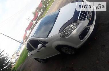 Fiat Linea 2013 в Демидовке