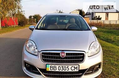 Fiat Linea 2013 в Киеве