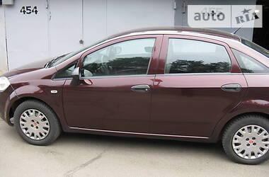 Седан Fiat Linea 2012 в Киеве