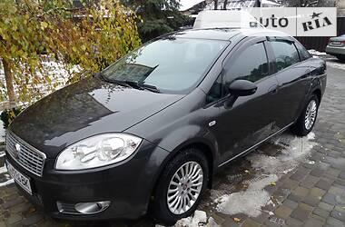 Fiat Linea 2010 в Києві
