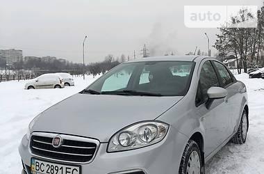 Fiat Linea 2013 в Львові