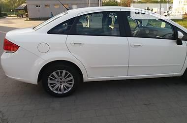 Fiat Linea 2012 в Ивано-Франковске