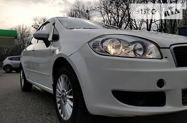 Fiat Linea 2011 в Киеве