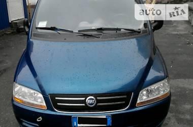 Fiat Multipla 2005 в Ровно