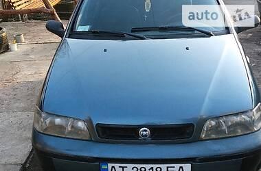 Хэтчбек Fiat Palio 2004 в Тлумаче