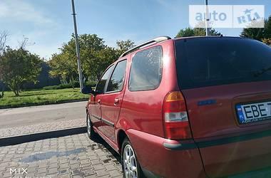 Fiat Palio 2001 в Луцке