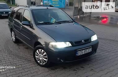 Fiat Palio 2004 в Красилове