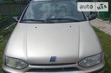 Универсал Fiat Palio 1998 в Каменец-Подольском