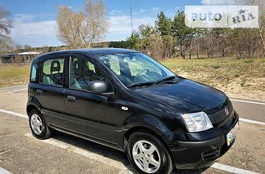 Fiat Panda 2012 в Днепре