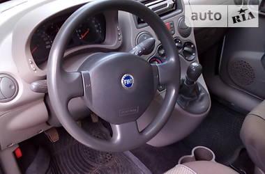 Fiat Panda 2004 в Виннице
