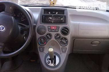Fiat Panda 2004 в Броварах
