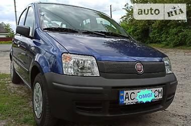 Fiat Panda 2009 в Ковеле