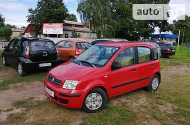 Fiat Panda 2005 в Жмеринке