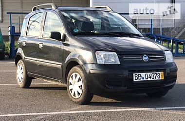 Fiat Panda 2007 в Ровно