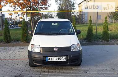Fiat Panda 2011 в Ивано-Франковске