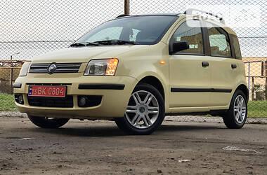 Fiat Panda 2005 в Трускавце