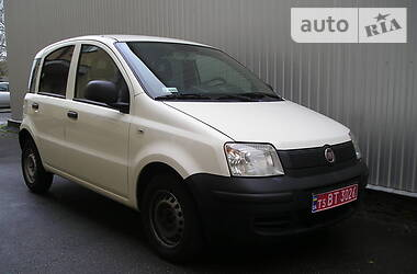 Fiat Panda 2012 в Виннице
