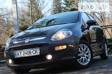 Fiat Punto Evo 2010 в Дрогобыче