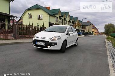 Fiat Punto Evo 2010 в Стрые