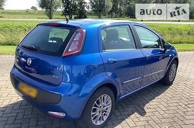 Fiat Punto Evo 2011 в Дрогобыче