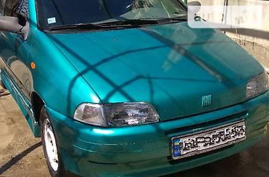 Fiat Punto 1994 в Одессе