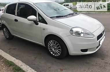 Fiat Punto 2012 в Львове