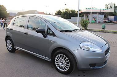 Fiat Punto 2010 в Сваляве