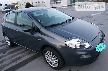 Fiat Punto 2014 в Каменец-Подольском