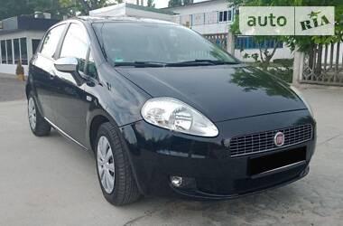 Fiat Punto 2008 в Николаеве