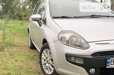 Fiat Punto 2011 в Сумах