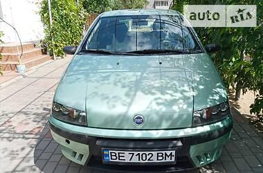Fiat Punto 2001 в Еланце