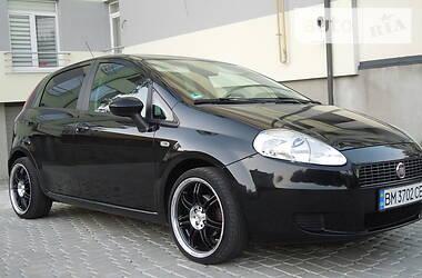 Fiat Punto 2009 в Дрогобыче