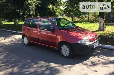 Fiat Punto 1995 в Луцке