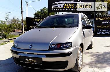 Fiat Punto 2002 в Николаеве