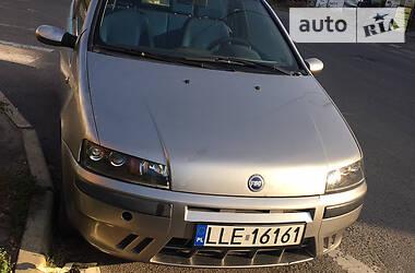 Fiat Punto 2000 в Ровно