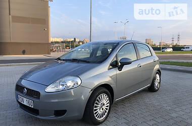 Fiat Punto 2007 в Киеве