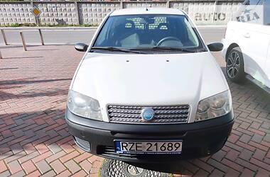 Fiat Punto 2008 в Киеве