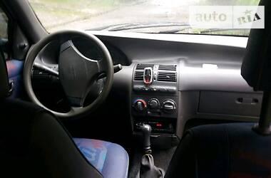 Fiat Punto 2000 в Новом Роздоле