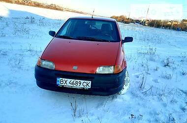 Fiat Punto 1998 в Хмельницком