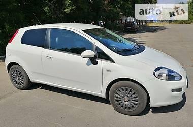 Хэтчбек Fiat Punto 2014 в Николаеве