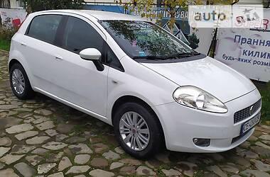 Fiat Punto 2009 в Черновцах