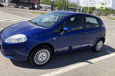 Хэтчбек Fiat Punto 2007 в Харькове