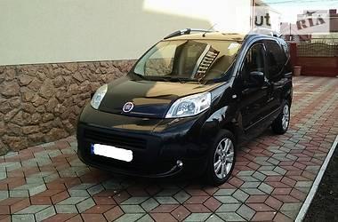 Fiat Qubo пасс.  2015