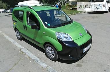 Fiat Qubo пасс. 2010 в Луцке