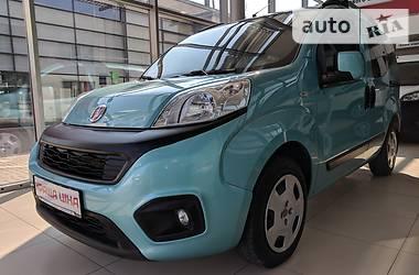 Fiat Qubo пасс. 2016 в Виннице