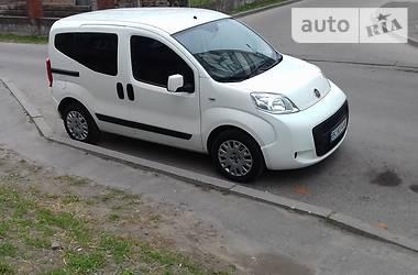 Легковой фургон (до 1,5 т) Fiat Qubo пасс. 2015 в Львове