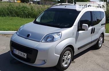 Fiat Qubo пасс. 2011 в Скадовске