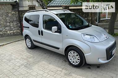 Минивэн Fiat Qubo пасс. 2009 в Костополе